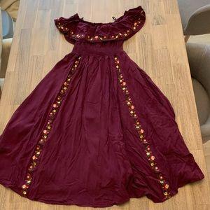 Lulu's Dress XS
